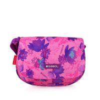 Shoulder Bag  Gabol Izumi Pink