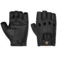 Men's Summer Gloves Stetson Goat Nappa  Navy