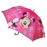 Manual Umbrella Minnie Mouse Disney I Believe In Me