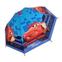 Kids Manual Umbrella Disney Cars Lightning Speed