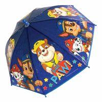 Manual Umbrella Paw Patrol Team!