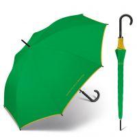 Long Automatic Umbrella United Colors of Benetton Green