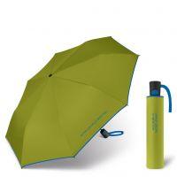 Automatic Folding Umbrella United Colors Of Benetton Mini Pepper Stem