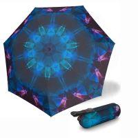 Super Mini Manual Folding Umbrella Knirps X1 Variety Royal