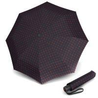 Automatic Open - Close Folding Umbrella Knirps A.200 Pinda Sailor