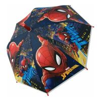 Kids Manual Umbrella Marvel Spiderman