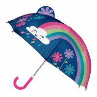 Manual Pop Up Umbrella Stephen Joseph Rainbow