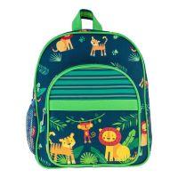 Backpack Zoo Stephen Joseph Classic