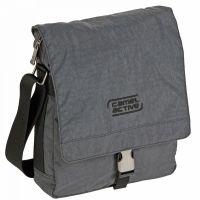 Shoulder Bag Camel Active Journey 607 Grey