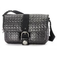 Τσάντα ώμου Kipling City Yodie Quilt Dot