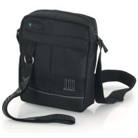 Medium Shoulder Bag Gabol Pixel 404206 Black