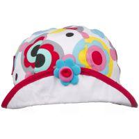 Καπέλο καλοκαιρινό βαμβακερό Tuc Tuc & Friend