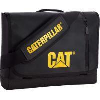 Τσάντα ώμου - χαρτοφύλακας Caterpillar Tarp Power Bryce Messenger Bag