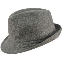 Winter Wool Trilby Hat Kangol Arnold Flannel