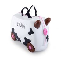 Βαλίτσα παιδική Frieda η αγελάδα Trunki Frieda Cow