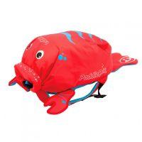Σακίδιο πλάτης παιδικό Pinch ο αστακός Trunki PaddlePak Lobster  Pinch