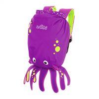Σακίδιο πλάτης παιδικό Inki το χταπόδι Trunki PaddlePak Octopus - Inky