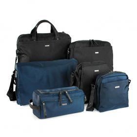 Τσάντα ώμου ανδρική Bugatti Contratempo Medium Shoulder Bag