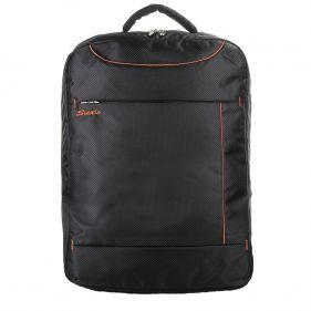 Τσάντα ταξιδίου - σακίδιο πλάτης μαύρο Stelxis Ultra Light Cabin Bag Black