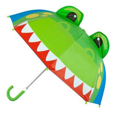 Ομπρέλα παιδική τρισδιάστατη δεινόσαυρος Stephen Joseph Pop Up Umbrella Dino