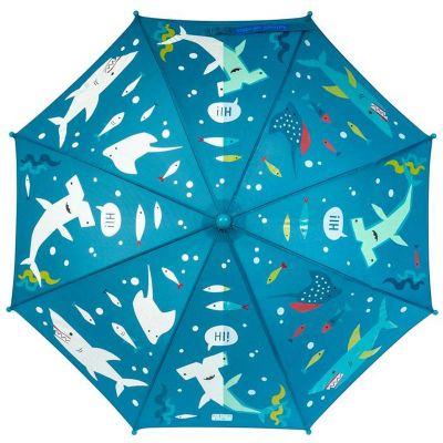 Ομπρέλα παιδική καρχαρίας Stephen Joseph Umbrella Shark