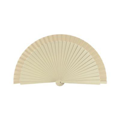 Wooden Small Fan Joseblay Ecru