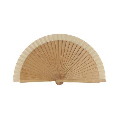 Wooden Small Fan Joseblay Natural