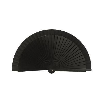 Wooden Small Fan Joseblay Black